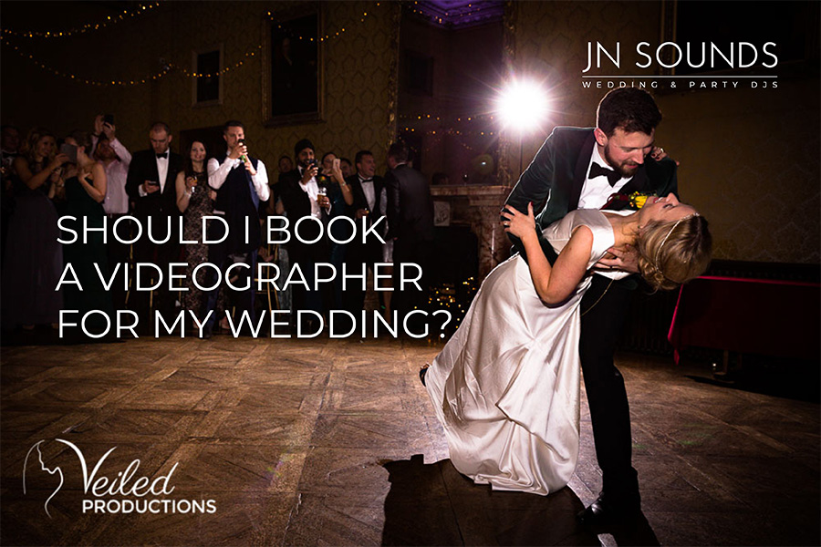 Hertfordshire wedding videography, Veiled Productions | JN Sounds