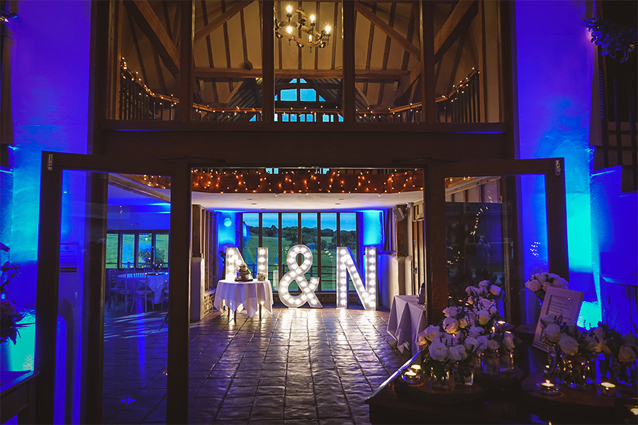 Recommended wedding venues | JN Sounds