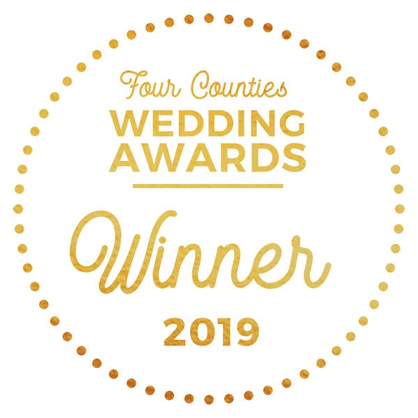 Four Counties Wedding Awards Winner 2019 JN Sounds