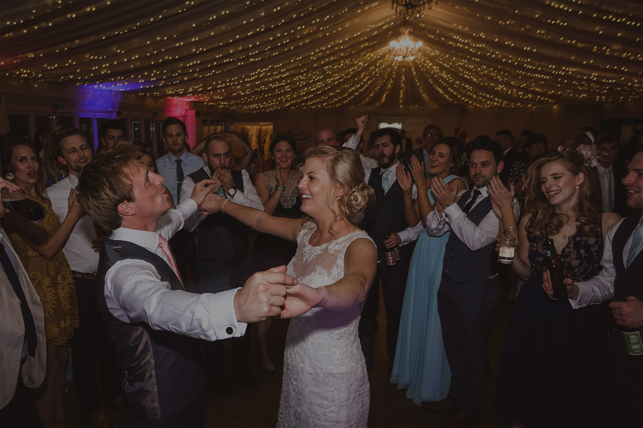 Hertfordshire wedding DJ | JN Sounds